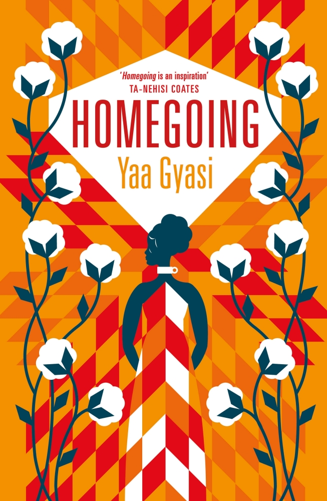 review homegoing yaa gyasi the sleepless editor